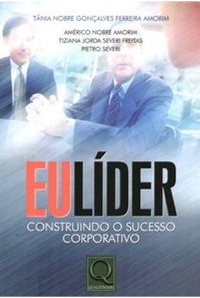 Eu Líder - Nobre,Tânia | Tagrny.org