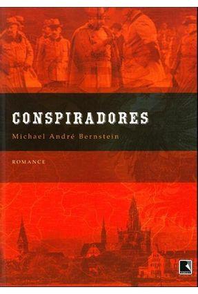Conspiradores - Bernstein,Michael André   Hoshan.org