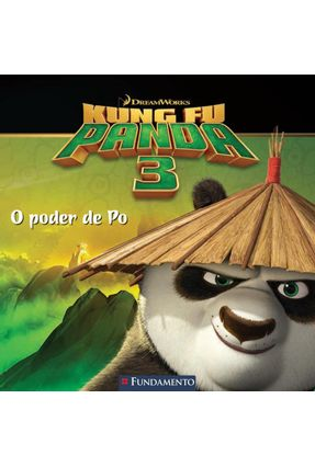 Kung Fu Panda 3 - o Poder de Po - Testa,Maggie pdf epub