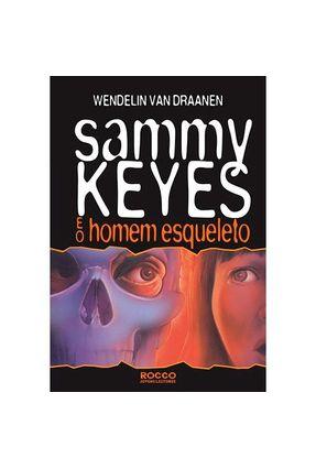 Sammy Keyes e o Homem Esqueleto - Draanen,Wendelin Van pdf epub