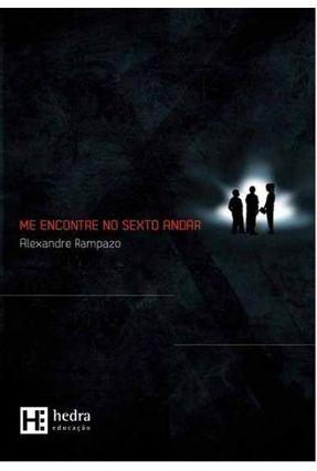 Me Encontre No Sexto Andar - Rampazo,Alexandre pdf epub