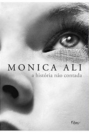 A História Não Contada - Ali,Mônica | Hoshan.org
