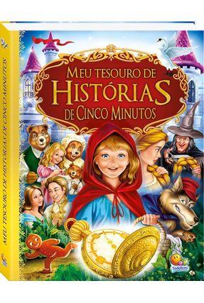 Meu Tesouro de Histórias de Cinco Minutos - Todolivro | Nisrs.org