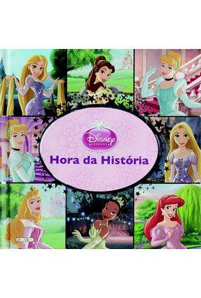Disney Princesa - Hora da História - Girassol | Tagrny.org