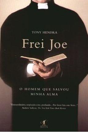 Frei Joe - Hendra,Tony   Nisrs.org