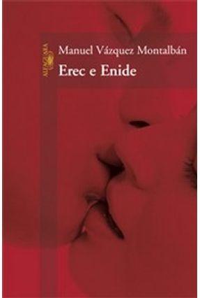 Erec e Enide - Montalban,Manuel Vazquez | Hoshan.org
