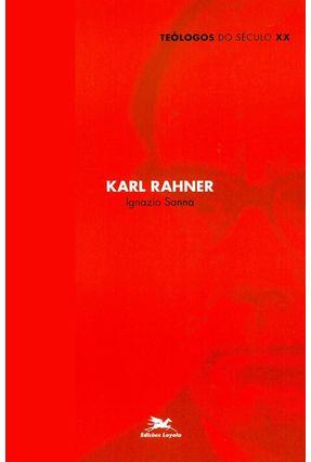 Karl Rahner - Vários Autores | Tagrny.org
