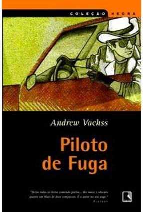 Piloto de Fuga - Vachss Andrew pdf epub
