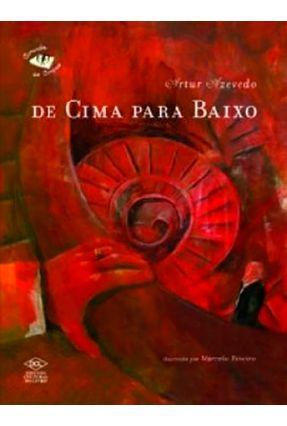 De Cima Para Baixo - Azevedo, Artur | Tagrny.org