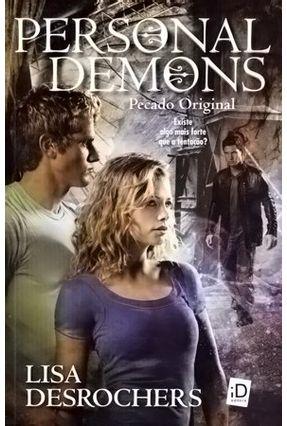 Personal Demons - Pecado Original - Nova Ortografia - Desrochers,Lisa pdf epub