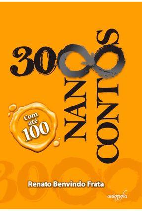 308 Nanocontos - Renato Benvindo Frata | Hoshan.org