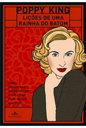Lições de uma Rainha do Batom - King,Poppy pdf epub