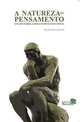 A Natureza do Pensamento - Tártari,Theobaldo pdf epub