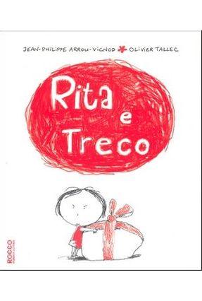 Rita e Treco - Arrou-vignod,Jean-philippe pdf epub