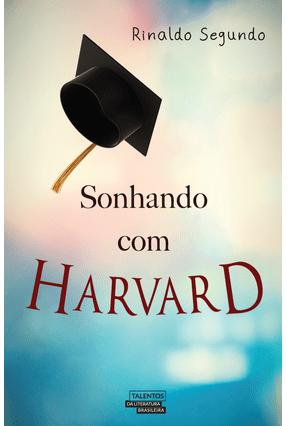 Sonhando Com Harvard - Segundo,Rinaldo pdf epub