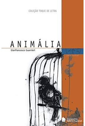 Animália - Guarnieri,Gianfrancesco   Hoshan.org