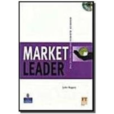 Market Leader - Advanced - Practice File with CD