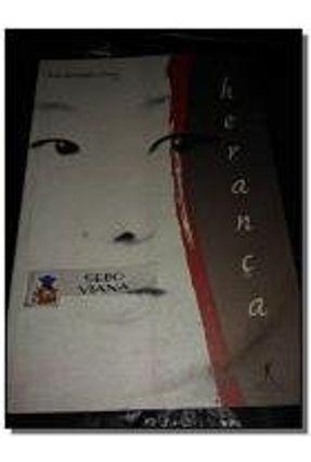 Herança - Chang,Lan Samantha Chang,Lan Samantha   Tagrny.org