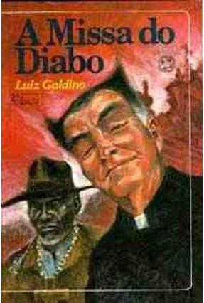 A Missa do Diabo - Galdino,Luiz   Tagrny.org