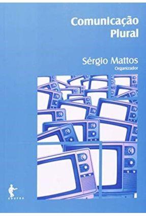 Comunicação Plural - Sergio Mattos | Nisrs.org