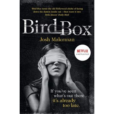 Bird Box - Netflix Tie-In