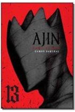Ajin: Demi-Human Vol. 13