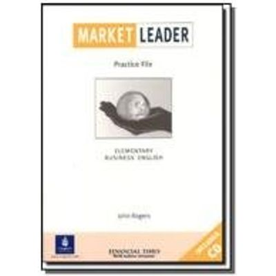 Market Leader - Elementary - Workbook With Audio CD