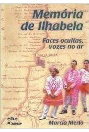 Memoria De Ilhabela - Merlo,Miriam pdf epub