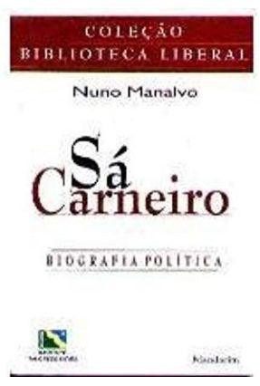 Sa Carneiro - Manalvo,Nuno | Hoshan.org