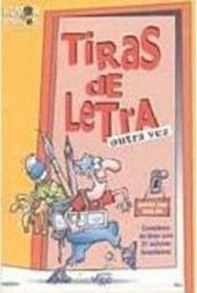 Tiras de Letras Outra Vez - Mastrotti,Mario   Hoshan.org