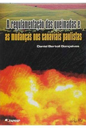 Regulamentacao das Queimadas,a - Fgoncalves,Daniel Bertoli pdf epub