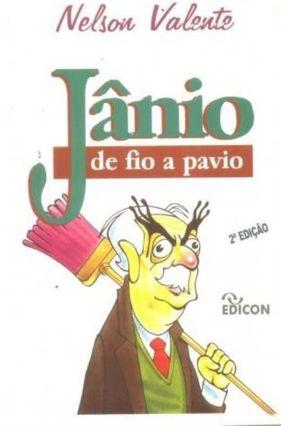 Janio de Fio a Pavio - Valente,Nelson   Tagrny.org