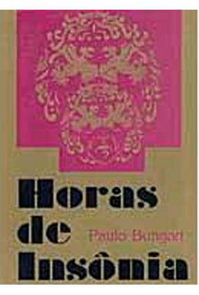 Horas De Insonia - Bungart,Paulo   Nisrs.org