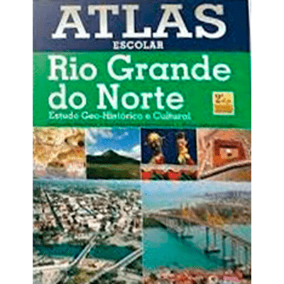 Atlas Rio Grande do Norte Ensino Medio