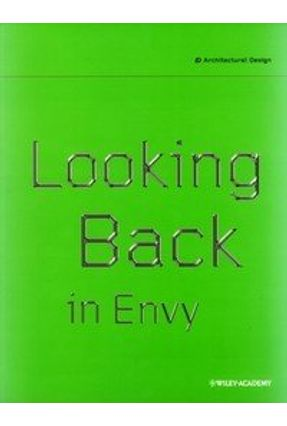 Looking Back In Envy - Kaplicky | Hoshan.org