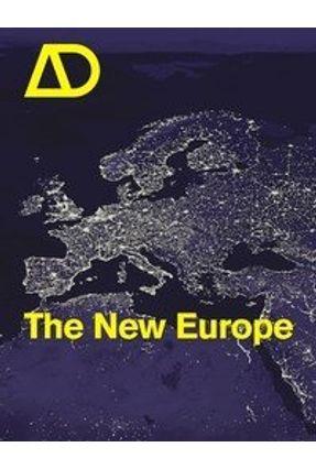 The New Europe - CROCI | Hoshan.org