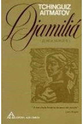 Djamiliá - Aitmatov,Tchinguiz pdf epub