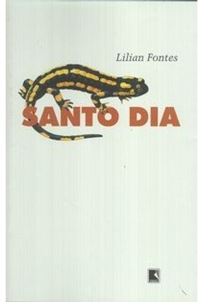 Santo Dia - Fontes,Lilian | Nisrs.org