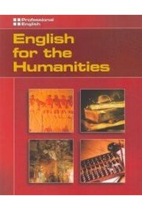 English For Humanities - Johannsen,Kristin L. pdf epub