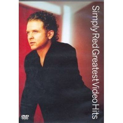Simply Red - Greatest Video Hits - DVD