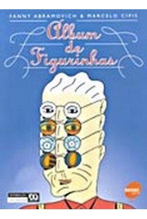 Álbum De Figurinhas - Abramovich,Fanny Cipis,Marcelo   Hoshan.org