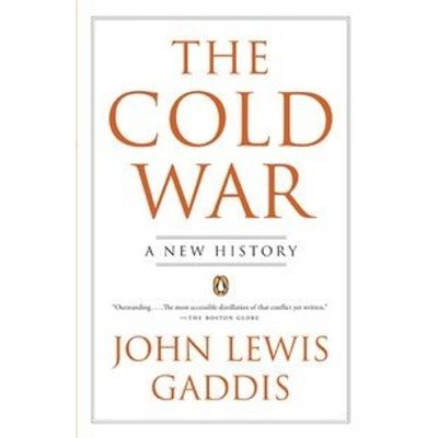 The Cold War - A New History