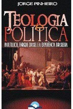 Teologia Política - Pinheiro,Jorge   Hoshan.org