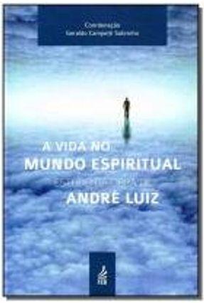 A Vida No Mundo Espiritual - Estudo da Obra de André Luiz