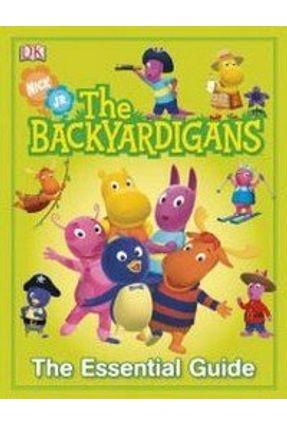 Backyardigans : The Essential Guide - DK Publishing | Nisrs.org