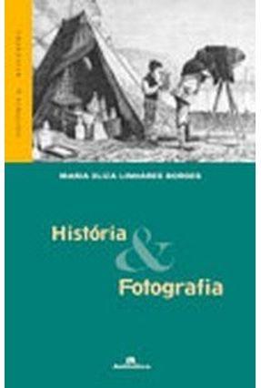 História & Fotografia - Borges,Maria Eliza Linhares | Hoshan.org