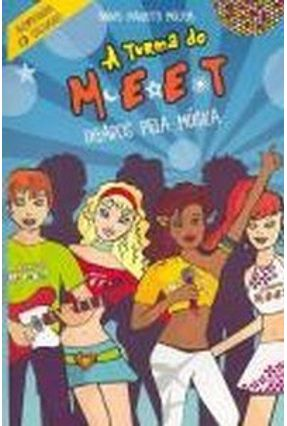 A Turma do Meet Ligados Pela Música - Muller,Annie Piagetti pdf epub