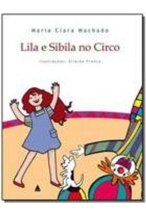 Lila E Sibila No Circo -  pdf epub