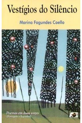 Vestígios do Silêncio - Coello,Marina Fagundes | Nisrs.org