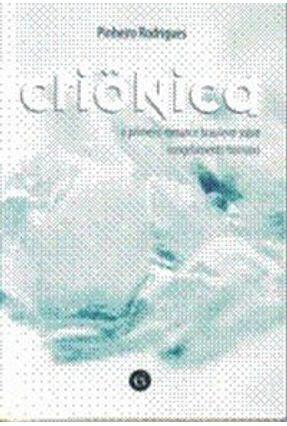 Criônica - Rodrigues,Francisco Cesar Pinheiro   Hoshan.org